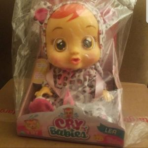 Cry Babies Doll